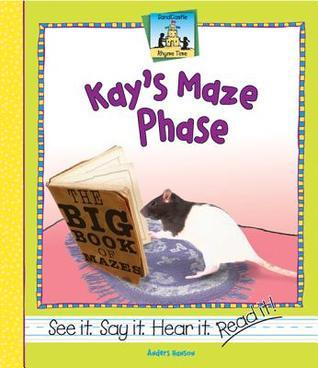 Kays Maze Phase Anders Hanson