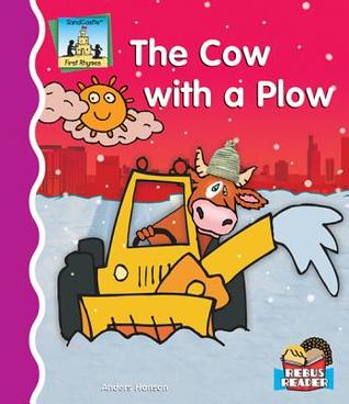The Cow with a Plow Anders Hanson