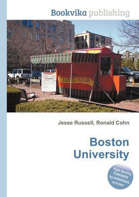 Boston University  by  Jesse Russell