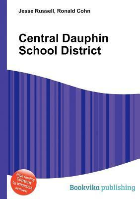 Central Dauphin School District Jesse Russell