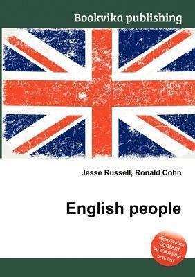 English People  by  Jesse Russell