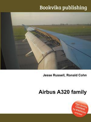 Airbus A320 Family Jesse Russell