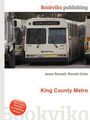 King County Metro  by  Jesse Russell