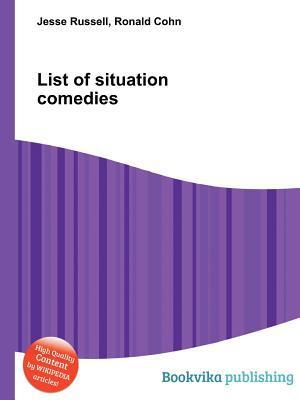 List of Situation Comedies Jesse Russell