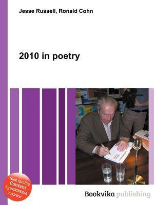 2010 in Poetry  by  Jesse Russell