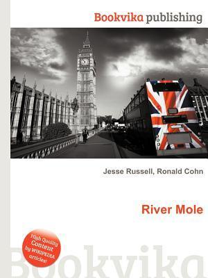 River Mole  by  Jesse Russell
