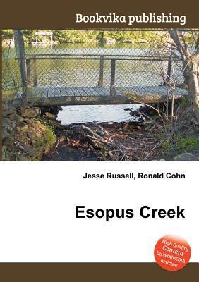 Esopus Creek Jesse Russell