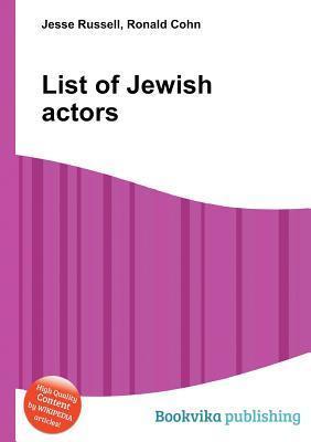 List of Jewish Actors Jesse Russell
