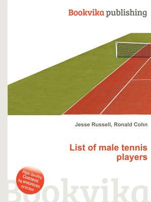 List of Male Tennis Players Jesse Russell