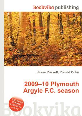 2009-10 Plymouth Argyle F.C. Season  by  Jesse Russell