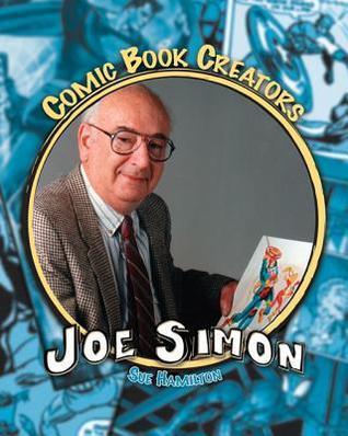 Joe Simon  by  Sue L. Hamilton