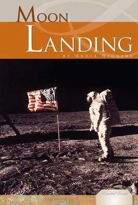 Moon Landing Nadia Higgins