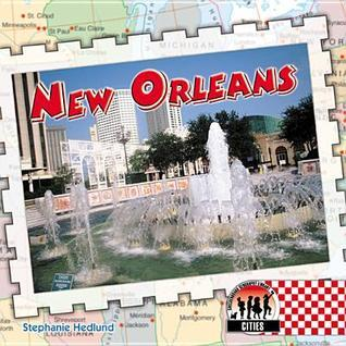 New Orleans  by  Stephanie F. Hedlund