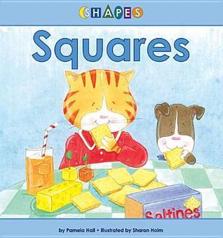 Squares eBook Pamela Hall