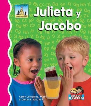 Julieta y Jacobo eBook Cathy Camarena