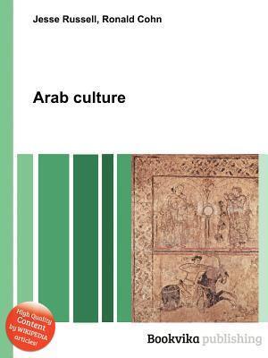 Arab Culture Jesse Russell
