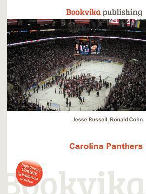 Carolina Panthers  by  Jesse Russell