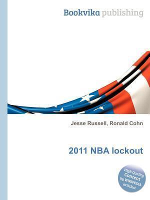 2011 NBA Lockout Jesse Russell