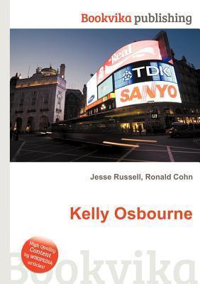 Kelly Osbourne  by  Jesse Russell