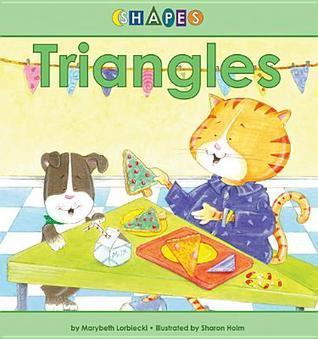 Triangles eBook Marybeth Lorbiecki