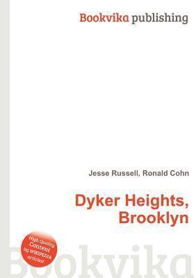 Dyker Heights, Brooklyn  by  Jesse Russell