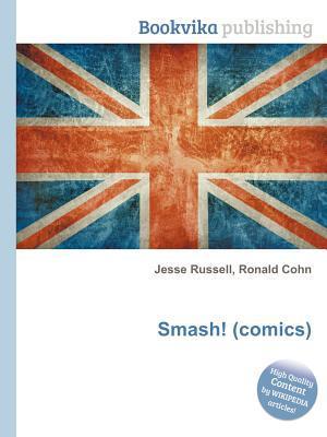 Smash! Jesse Russell