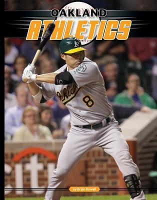 Oakland Athletics  by  Brian Howell