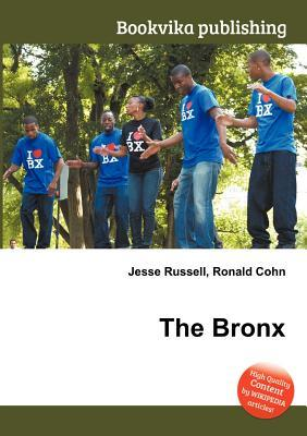 The Bronx Jesse Russell