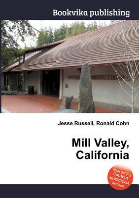 Mill Valley, California Jesse Russell