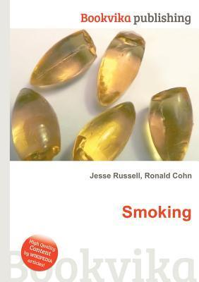 Smoking  by  Jesse Russell