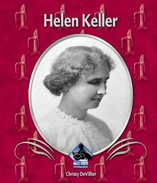 Helen Keller eBook  by  Christy Devillier