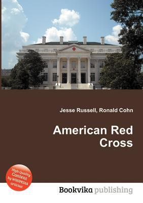 American Red Cross  by  Jesse Russell