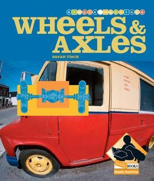Wheels and Axles  by  Sarah Tieck