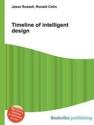 Timeline of Intelligent Design Jesse Russell