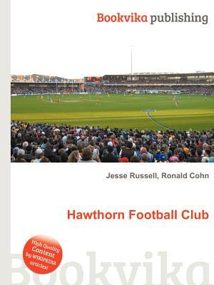 Hawthorn Football Club  by  Jesse Russell