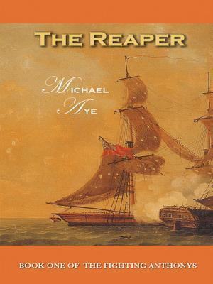 The Reaper Michael Aye