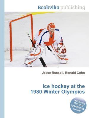 Ice Hockey at the 1980 Winter Olympics Jesse Russell
