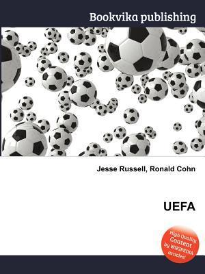 Uefa  by  Jesse Russell