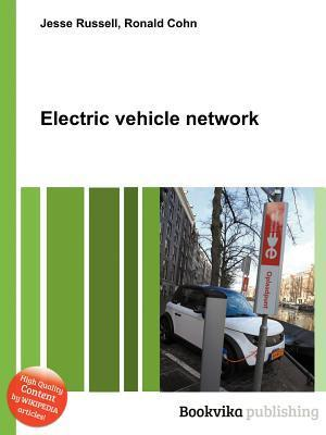 Electric Vehicle Network Jesse Russell
