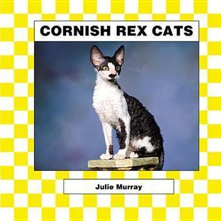 Cornish Rex Julie Murray