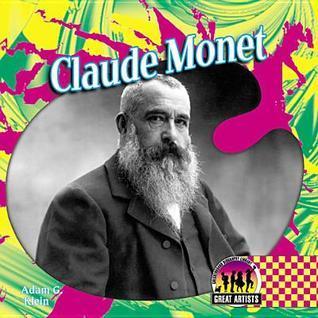 Claude Monet  by  Adam G. Klein