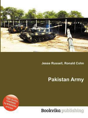 Pakistan Army  by  Jesse Russell