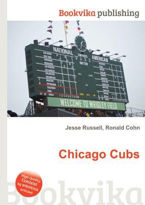 Chicago Cubs Jesse Russell