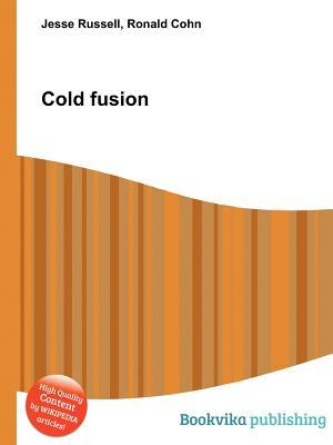 Cold Fusion Jesse Russell