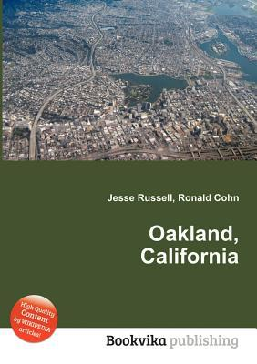 Oakland, California Jesse Russell