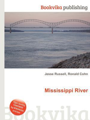 Mississippi River Jesse Russell