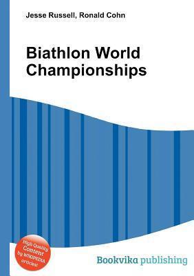 Biathlon World Championships  by  Jesse Russell