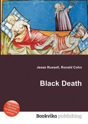 Black Death Jesse Russell