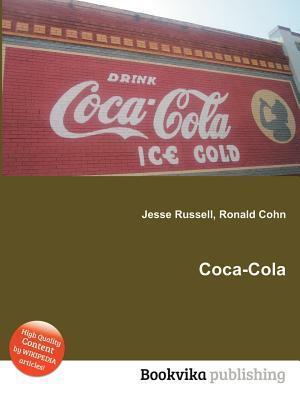 Coca-Cola Jesse Russell