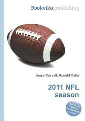 2011 NFL Season Jesse Russell